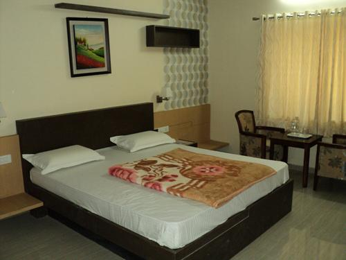 Munjal Residency Hotel Gurgaon