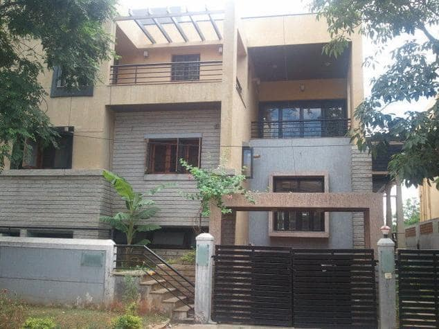 NAM Service Apartment Gurgaon