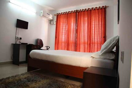 Navjeet Guest House Gurgaon
