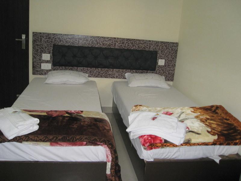 NCR Royal Residency Guest House Gurgaon