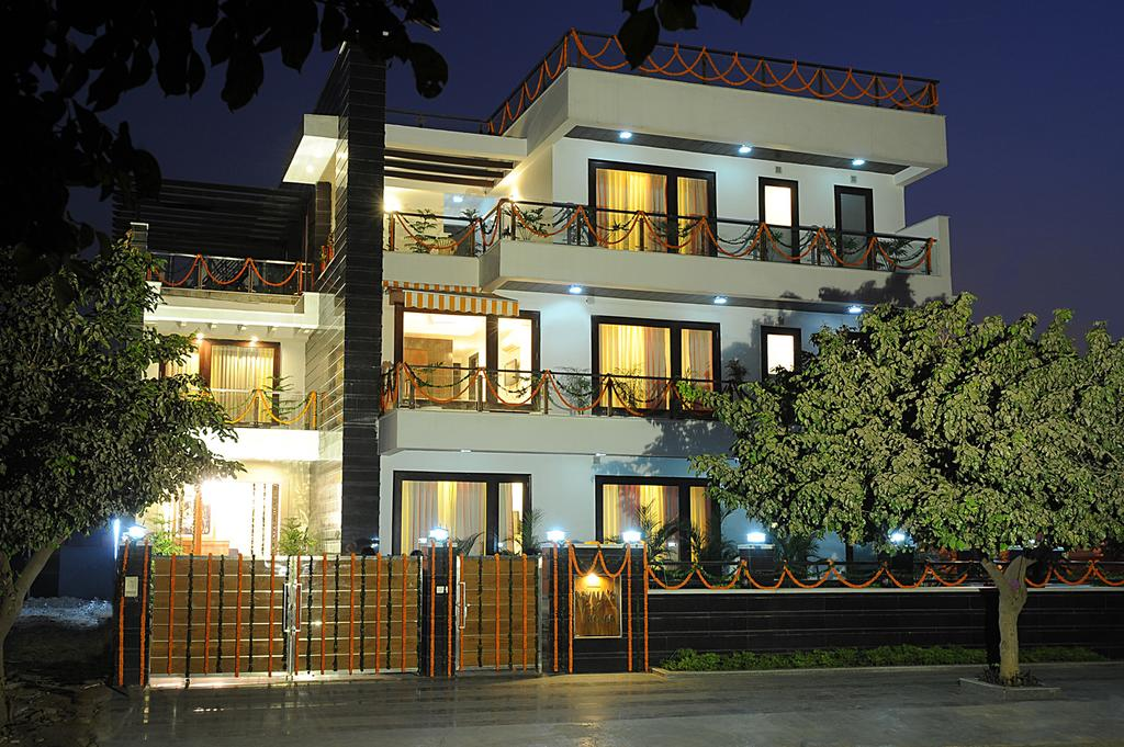 North East Residency Hotel Gurgaon