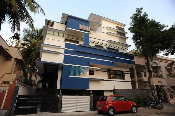 NTP Guest House Gurgaon