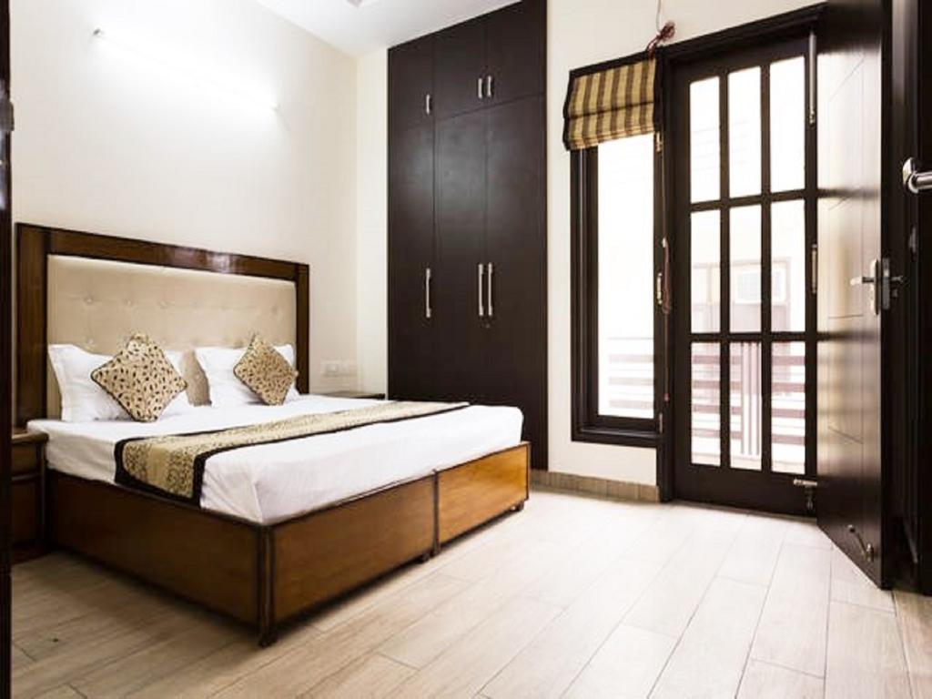 Olive Service Apartment Gurgaon