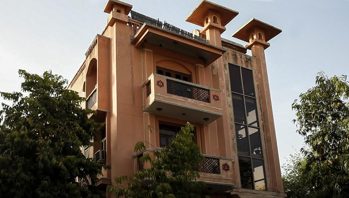 Om Villa Gurgaon