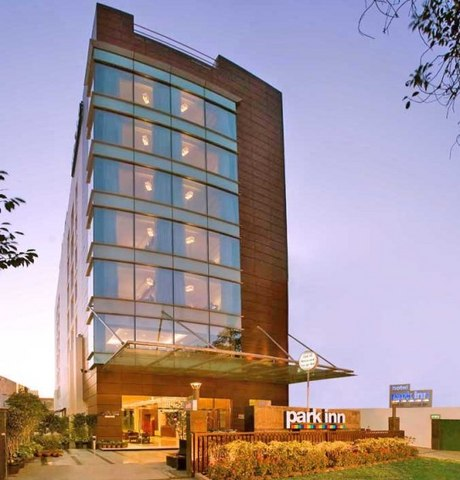 Park Inn Hotel Gurgaon
