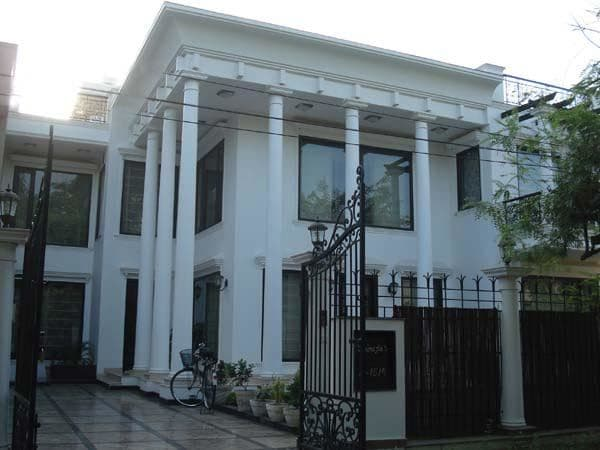 Qutub Guest House Gurgaon