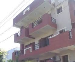Rohan Service Apartment Gurgaon