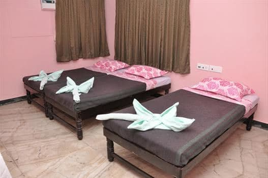 Sambhav Guest House Gurgaon