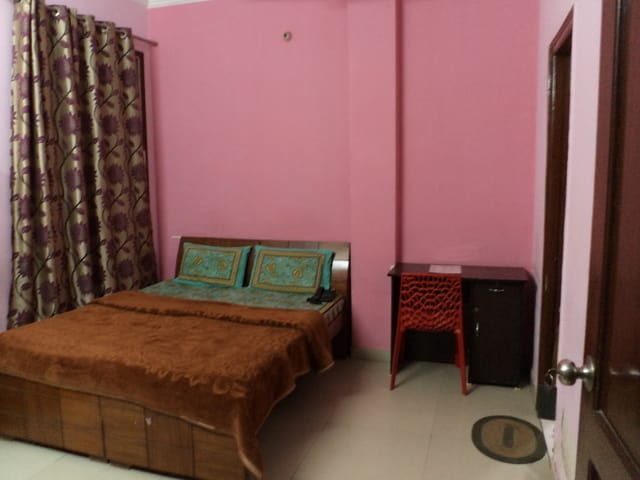 Samjit Guest House Gurgaon
