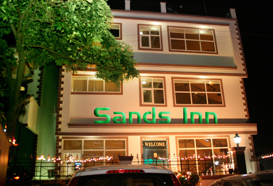 Sands Inn Hotel Gurgaon