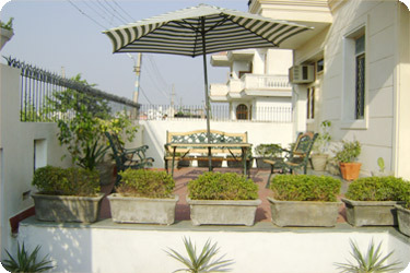 Saral Residency Guest House Gurgaon