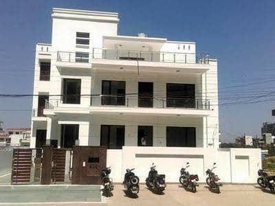 SDT Guest House Gurgaon
