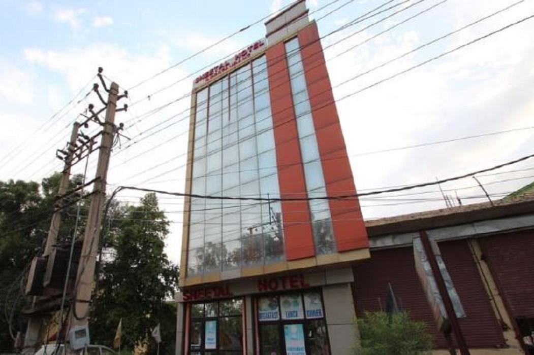 Sheetal Hotel And Restaurant Gurgaon
