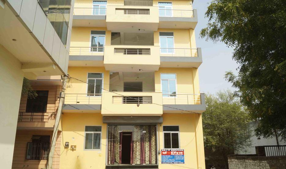Shree Ram Guest House Gurgaon