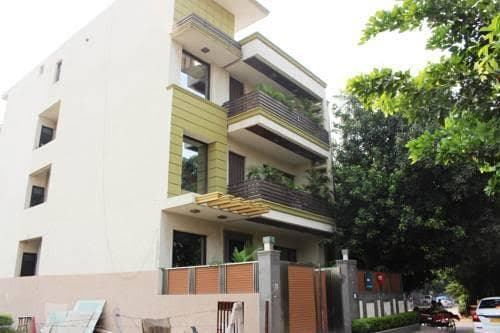 Sidhi Palace Guest House Gurgaon