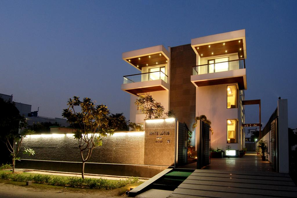 Silver Ark Guest House Gurgaon