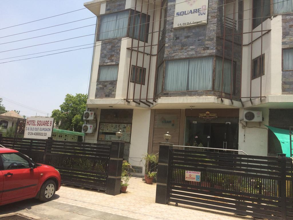 Square 9 Inn Hotel Gurgaon