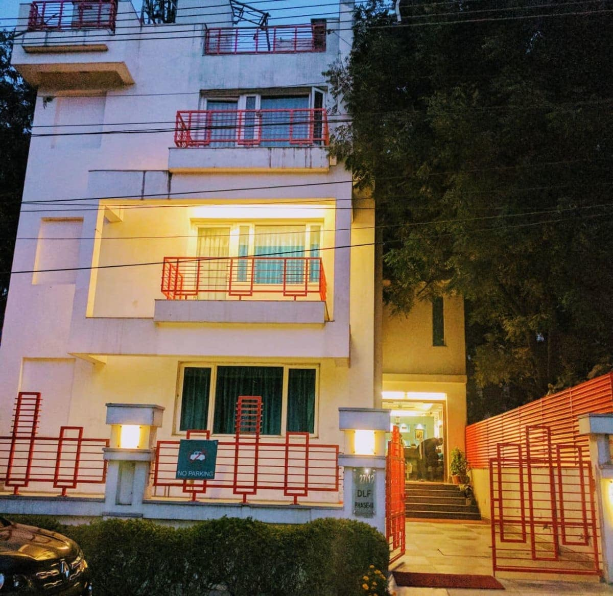 Sukh Guest House Gurgaon