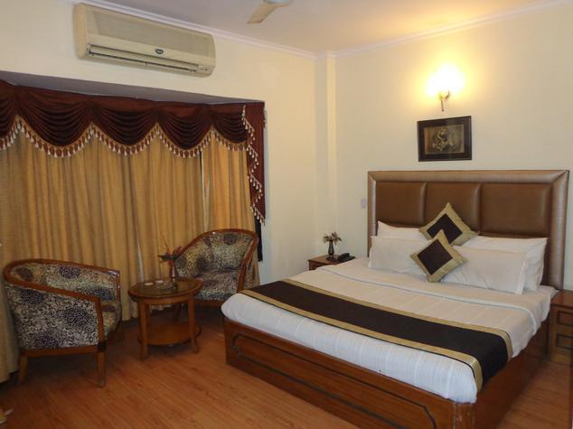 Thakran Guest House Gurgaon