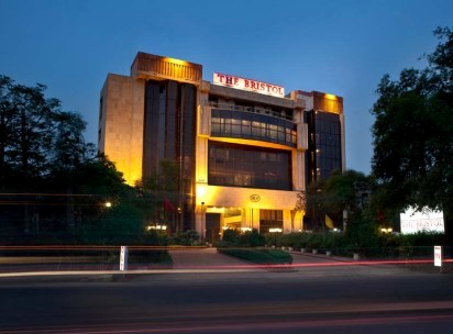 The Bristol Hotel Gurgaon