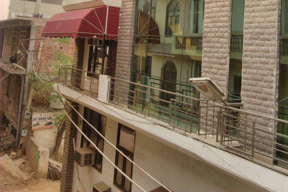 The No 1 Guest House Gurgaon