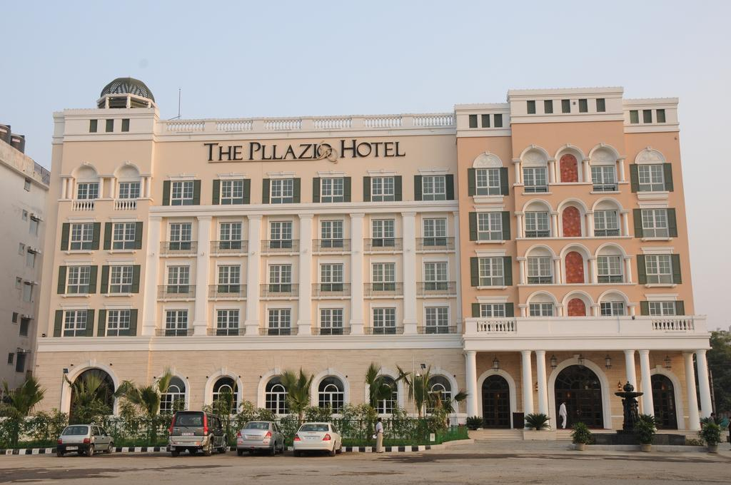 The Pllazio Hotel Gurgaon