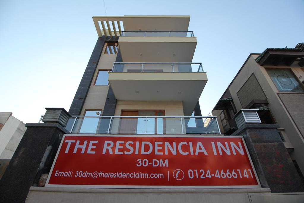 The Residencia Guest House Gurgaon