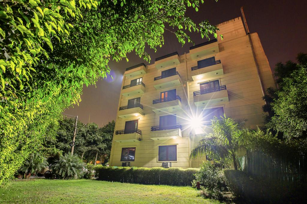 The Zion Residency Inn Hotel Gurgaon