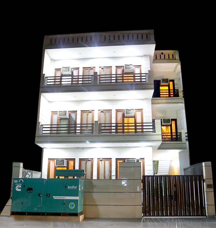 Vatika Residency Guest House Gurgaon