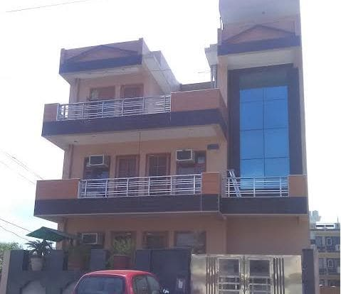 Veer Guest House Gurgaon