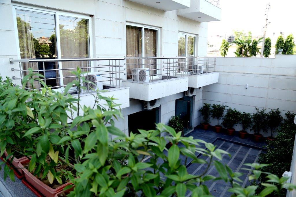 VH Resort Gurgaon
