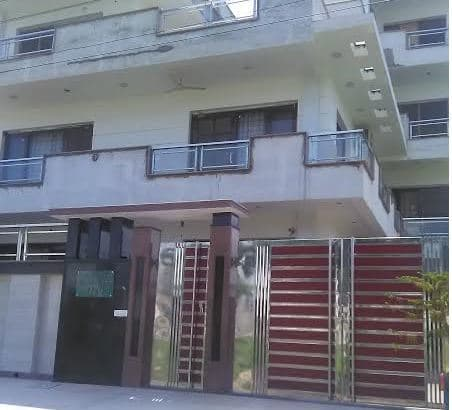 VHR Guest House Gurgaon