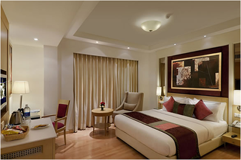 Vista Woods Hotel Gurgaon