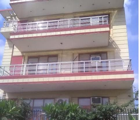 Woods Guest House Gurgaon