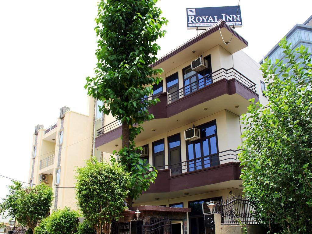 WudStay Royal Inn Hotel Gurgaon