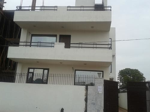 WZ Guest House Gurgaon