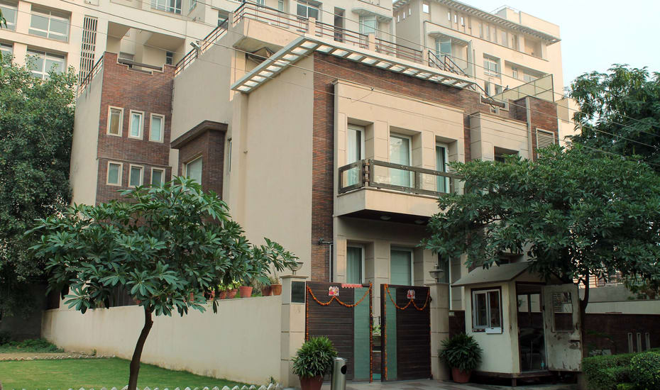 ZHS Guest House Gurgaon