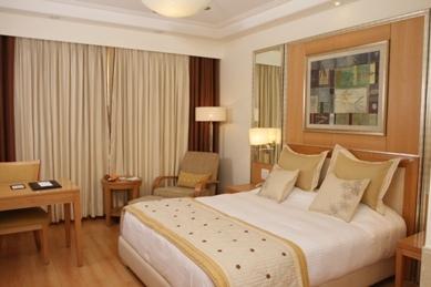 Pride Park Premier Hotel Gurgaon Rooms Rates Photos